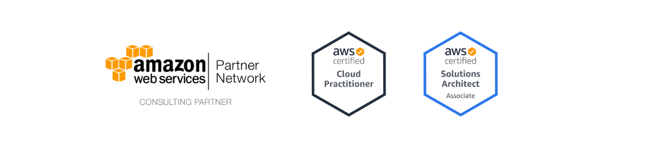 AWS certified partners