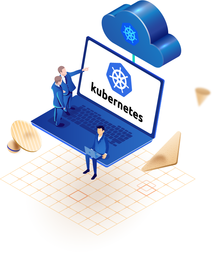 Kubernetes Consulting Services kubernetes consulting