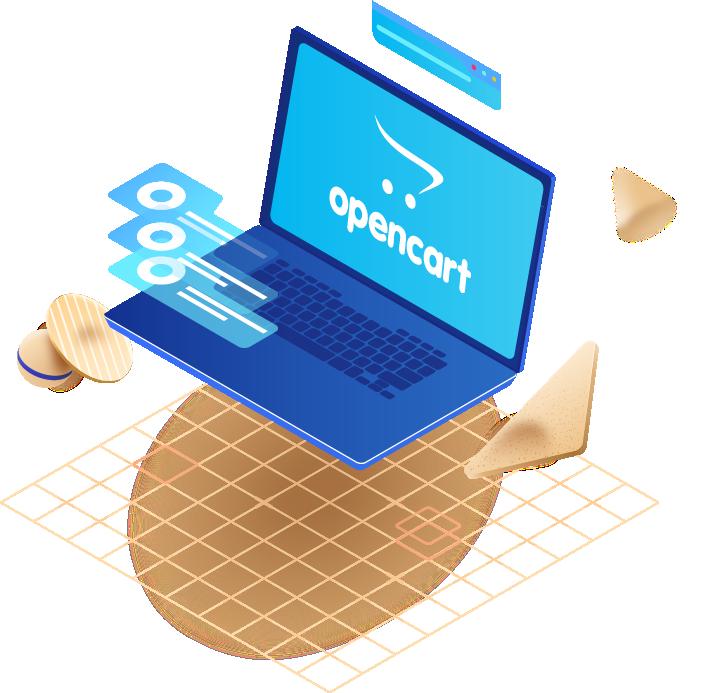 OpenCart Hosting opencart hosting
