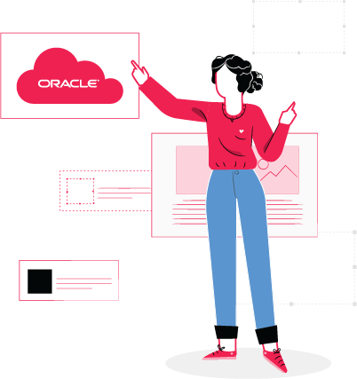 Advantages of Oracle Cloud Services