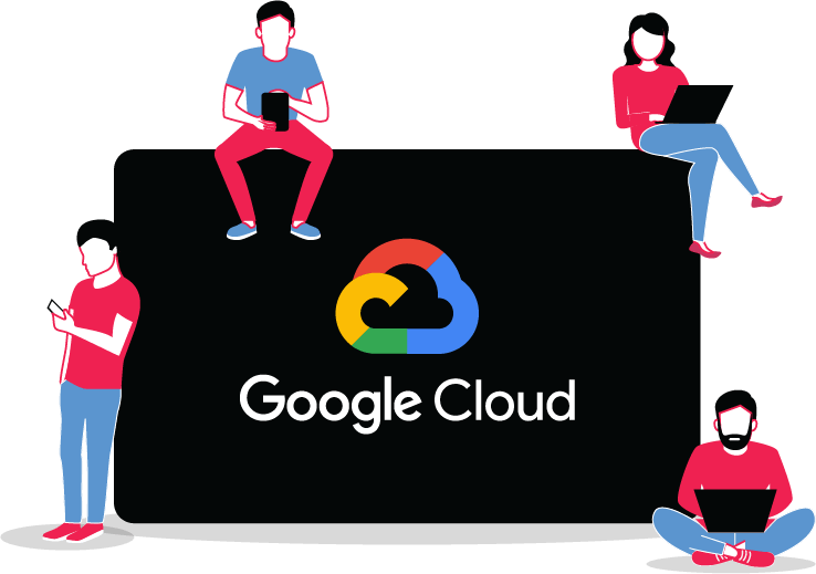 Google Kubernetes Container Orchestration google cloud hosting