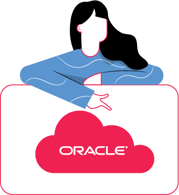 What is Oracle cloud Services